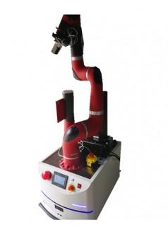厂家直销 机械手自动送料机 高效物料输送机 真材实料 开胜