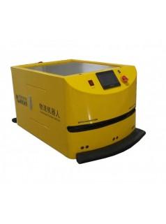 开胜新款背驮式AGV 仓库搬运机器人 激光/二维码导航AGV