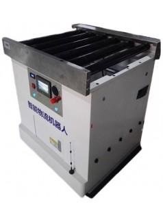 扬州无人智能车间定制智能小车AGV对接机械手臂运行