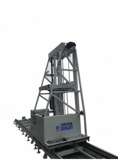 码垛搬运机器人 自动码垛设备 现代化企业自动搬运的设备