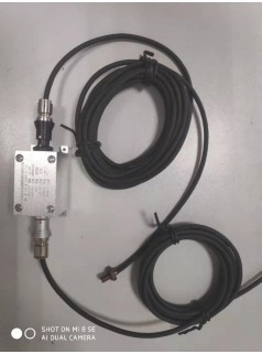 武器装备测控压力传感器