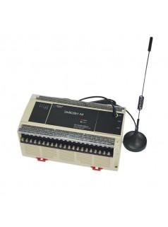 GPRS RTU 40路AD采集器 MODBUS协议 4-20mA