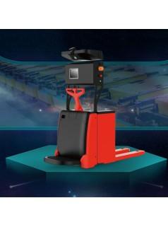 AGV叉车,AGV智能叉车,视觉导航托盘式叉车