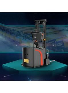 AGV叉车,AGV智能物流,视觉导航平衡重式叉车