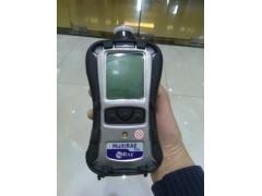 华瑞PGM-6208泵吸锂电甲苯气体检测仪