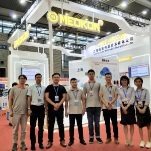 风采展示 2019 IOTE 上海铭控携无线智能传感终端等产品隆重亮相