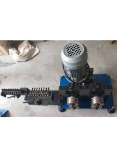 拉丝电线校直机 校直器0.5  1.0铁丝拉直机