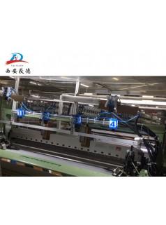 西安获德帘子布缺陷织机在线检测系统,纺织品检测