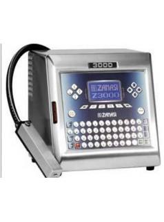 意大利ZANASI小字符喷码机