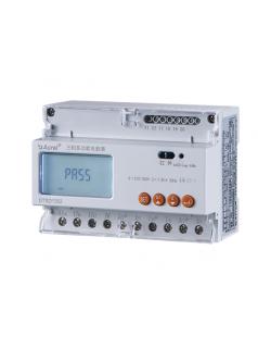 安科瑞DTSD1352(ADL3000)导轨式电能表