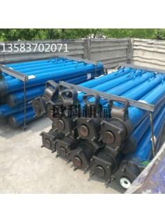 煤矿用单体液压支柱规格 手摇式单体液压支柱