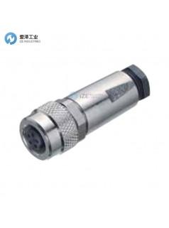 BINDER连接器插头712系列 99-0414-10-05
