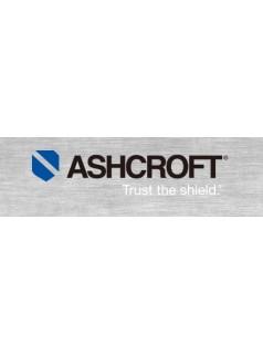 美国Ashcroft弹簧管压力表1279