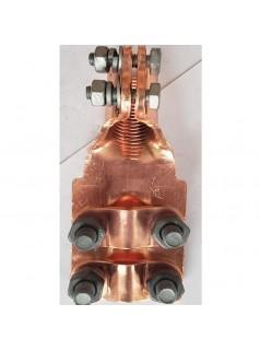 厂家直销SBT变压器用铜线夹SBT-M12 SBT-M14