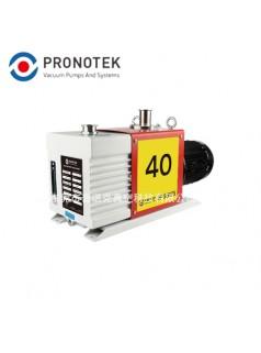 普诺克PNK DP 016C旋片真空泵
