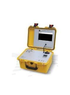 DCS自动型天然气分析仪