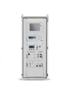 在线甲烷非甲烷 VOCS环境检测专用分析仪  24小时在线无人值守DCS数据上传系统