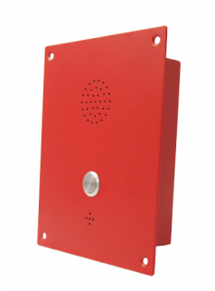 高速公路防爆电话机 抗噪扩音调度电话机