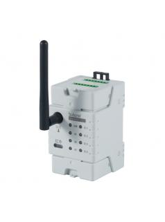 安科瑞ADW400-D10 环保监测模块 2路三相 分表计电