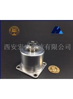 西安宏安电子仪器防抖动减震用-JMZ-1-1.5A摩擦阻尼隔振器