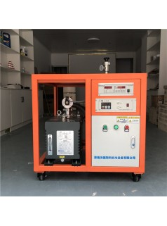 山东非标真空设备定制 LNG车载气瓶抽真空 高真空排气台 超高真空系统分子泵扩散泵超高真空系统真空泵真空机组
