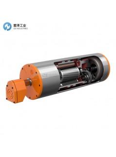 VAN DER GRAAF滚筒电机TM127系列