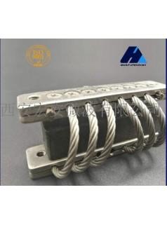 西安宏安电子仪器防抖动-GX-10A型减震隔振器