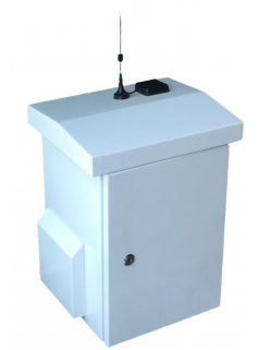大气微型监测站
