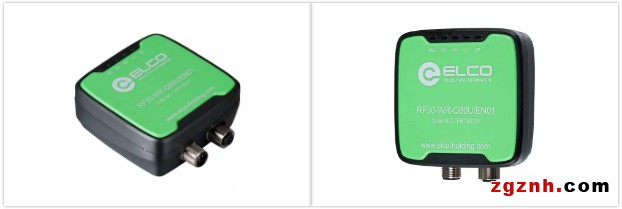 宜科Q80U以太网RFID读写头在3C行业的应用