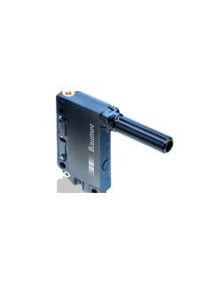 BAUMER UNDK系列超声波测距传感器