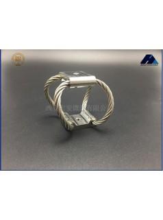 西安宏安计算机仪器设备防抖减震-GR2-12D-A专业减震隔振器