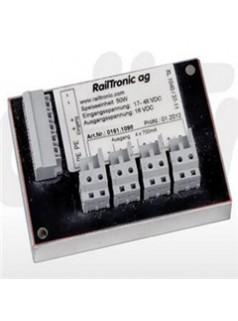 瑞士Railtronic直流转换器