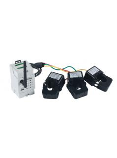 安科瑞ADW400-D10-3S 环保监测模块 分表计电  治污排污
