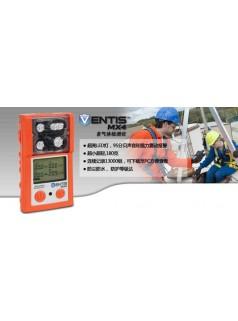 原装进口四合一气体报警器MX4英思科,新款四合一气体检测仪