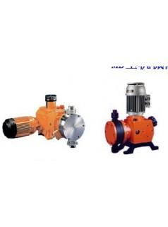 美国FERGUSON柱塞式计量泵