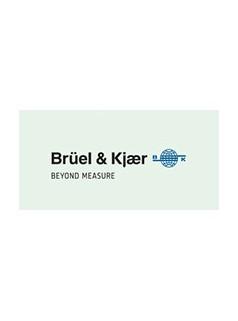 Brüel&Kjær状态监测软件SP-2020/CMS