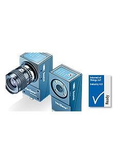 BAUMER视觉传感器VeriSens系列