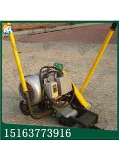DQG-B380V/4.0KW电动锯轨机优惠报价新