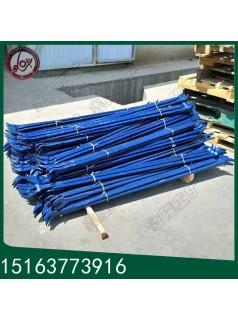 定制各种规格优质道轨钢材质撬棍