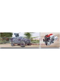 奥地利STEYR MOTORS发动机