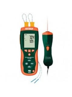 EXTECH热电偶测温仪HD200