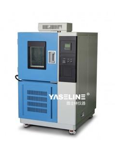 高低温交变湿热试验箱安全性能有保障