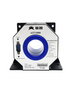 高精度电流传感器直流传感器 航智