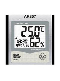 数字温湿度计LA-AR807