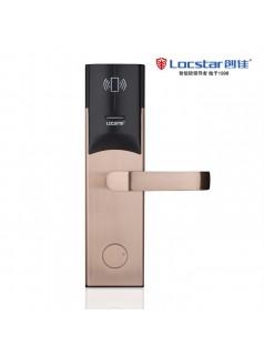 创佳品牌LS-8088快捷酒店蓝牙智能门锁