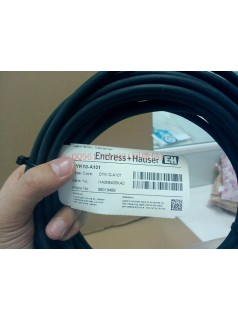 德国E+H现货CYK10-A101数字电极电缆(10米)
