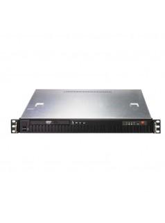杰士安安防管理和存储转发服务器,单机支持1~2K路