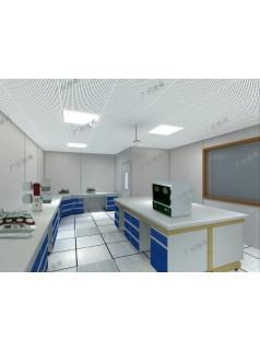 恒温恒湿实验室、整体实验室装饰