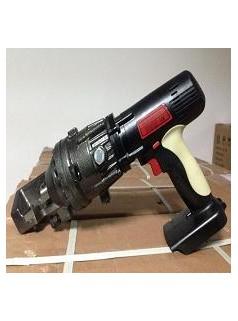 充电式钢筋速断器 钢筋钢管切断机 房屋建筑钢筋定长裁断机