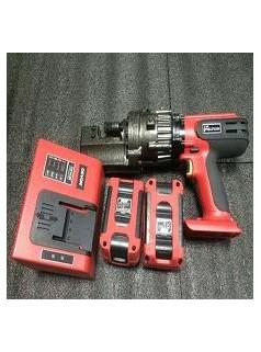 RC-20B充电式钢筋切断机充电式钢筋剪高空作业消防破拆救援